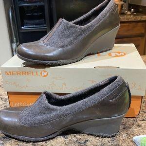 Morrel shoes